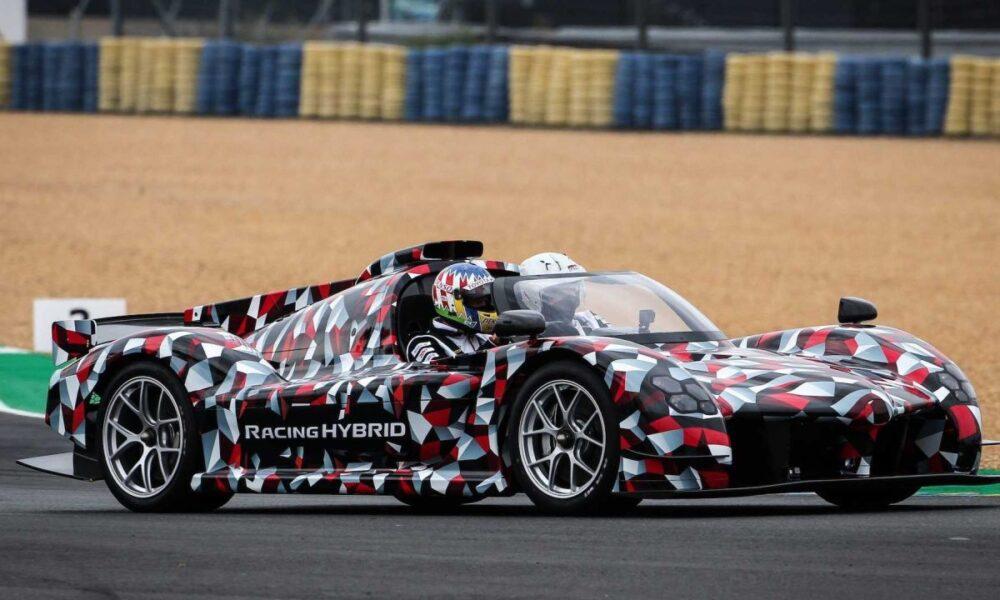 Toyota GR Super Sport Le Mans Hypercar-1