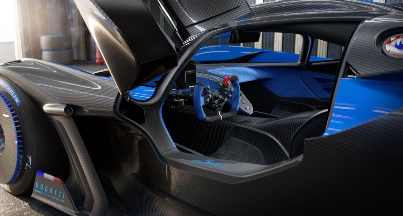 Bugatti Bolide-track hypercar-9
