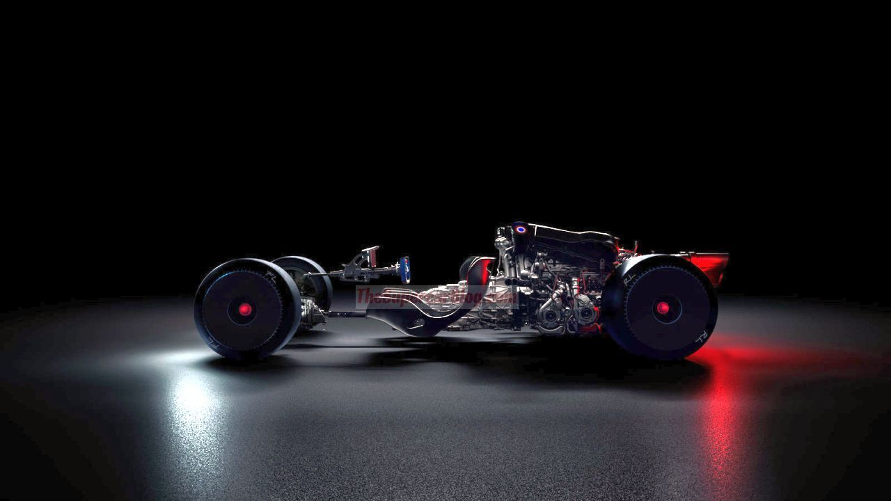Bugatti Track Hypercar teaser-2