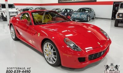 Ferrari 599 GTB for sale-1