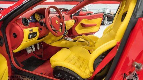 Ferrari 599 GTB for sale-2