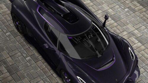 Koenigsegg Jesko Hydra-4