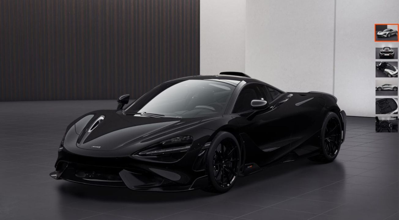 McLaren 765LT Black Sinister Spec-3