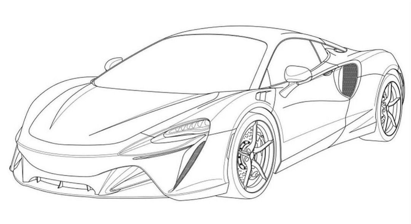McLaren High Performance Hybrid-Patent-Images-1