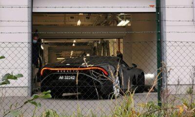Bugatti Le Voiture Noire Prototype-Scoop-1