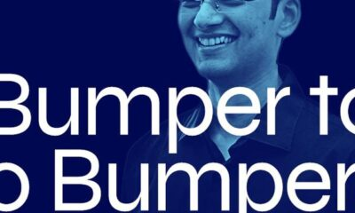 Drive On-Bumper to Bumper with Tim Bravo-Tushar Kelshikar