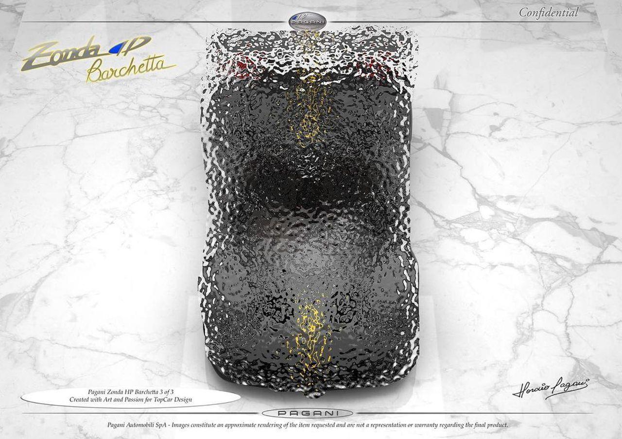 Pagani Zonda HP Barchetta-TopCar Design-1