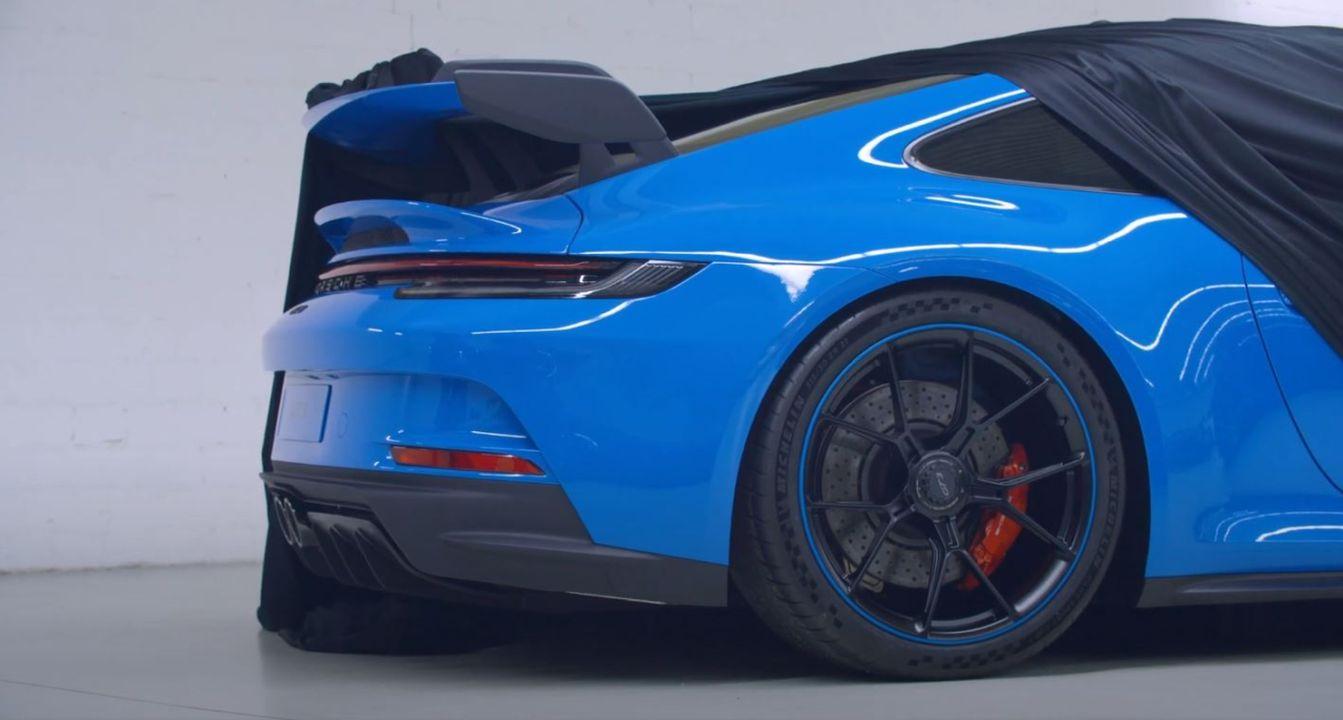 Porsche 911 GT3-leaked-Top-Gear-2