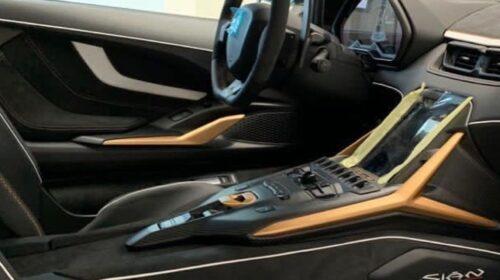 Lamborghini Sian-Mexico-3