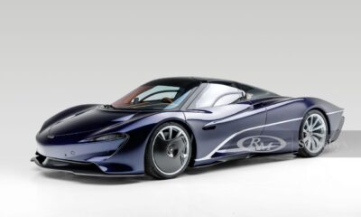 McLaren Speedtail-2021-RM Auctions-1