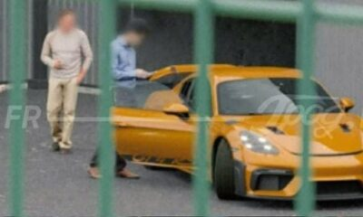 718 Cayman GT4 RS Leaked-1