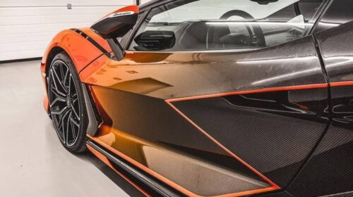 Lamborghini Sian-Orange-Carbon-Ad Personam-3