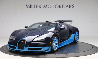 Used-2014-Bugatti-Veyron-164-Grand-Sport-Vitesse-1