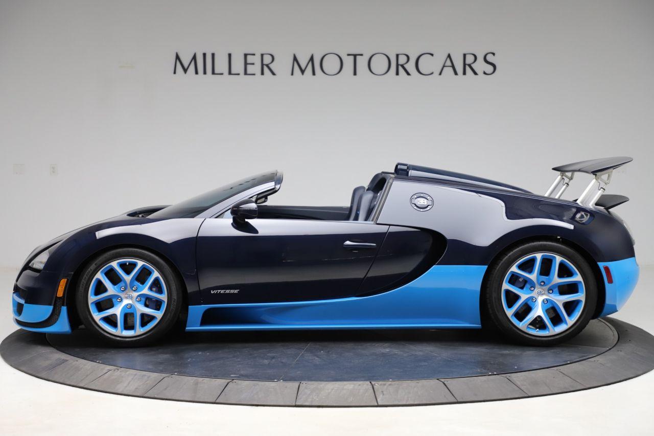Used-2014-Bugatti-Veyron-164-Grand-Sport-Vitesse-2