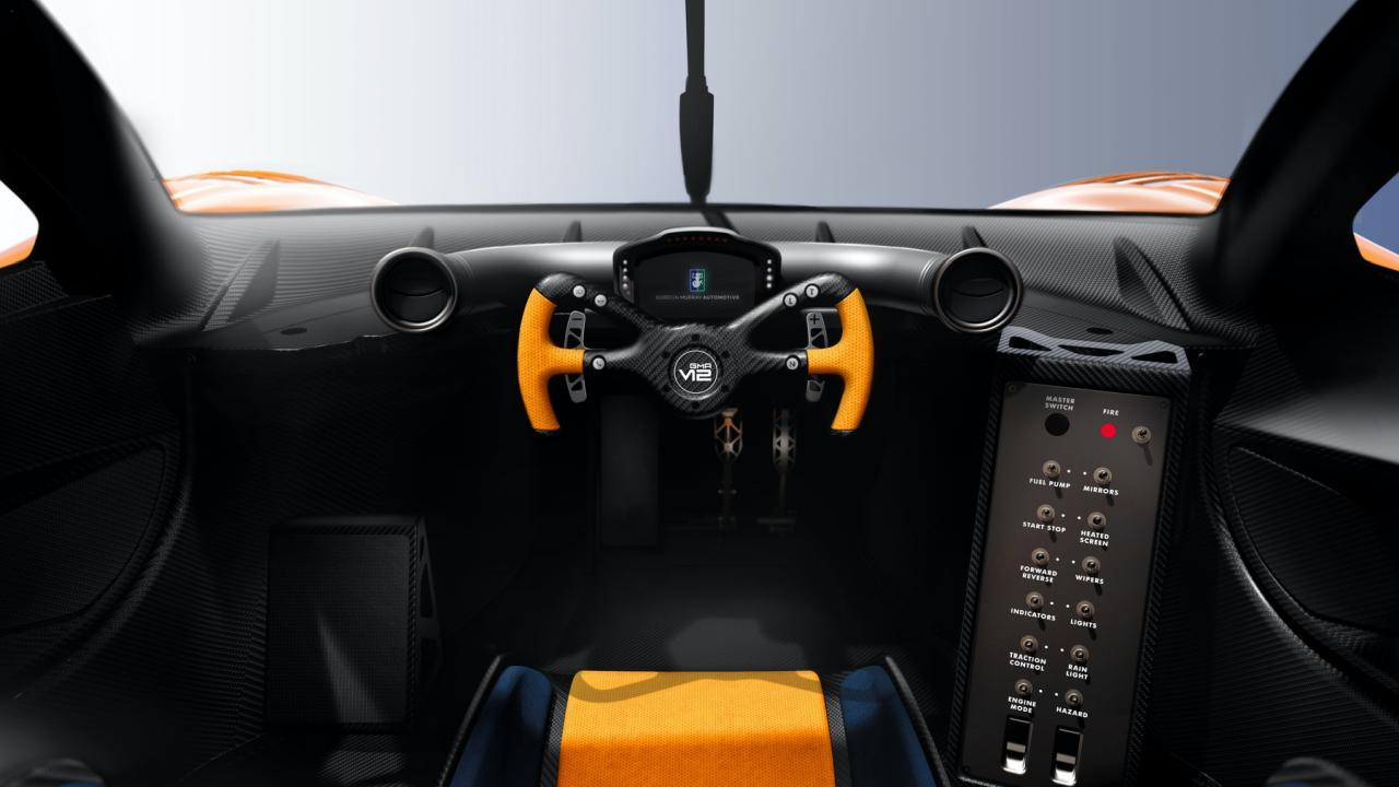 GMA T50S Niki Lauda-3