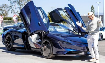 McLaren Speedtail-Hermes Edition-Manny-Khoshbin-1