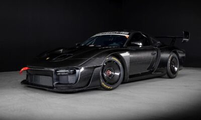 Carbon Fiber Porsche 935-For Sale-Canada-2