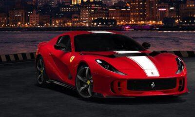 Ferrari 812 GTO-Versione Speciale-rendering