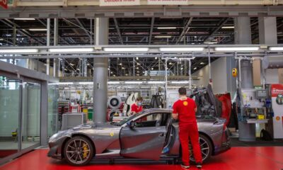 Ferrari-812-GTO-production-Q2-2022