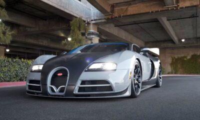 Mansory Bugatti Veyron Linea Vincero-carbon-WCC-3