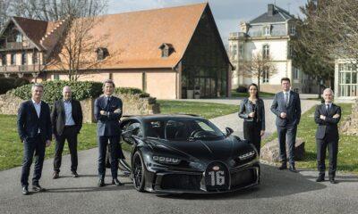 Nocturne Bugatti Chiron Pur Sport-300th-car