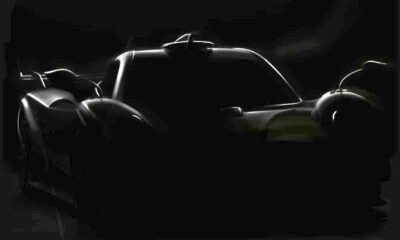 Pagani Huayra R launch date teaser