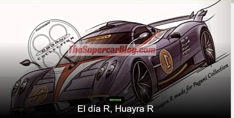 Pagani Huayra R-leaked design-sketch-2