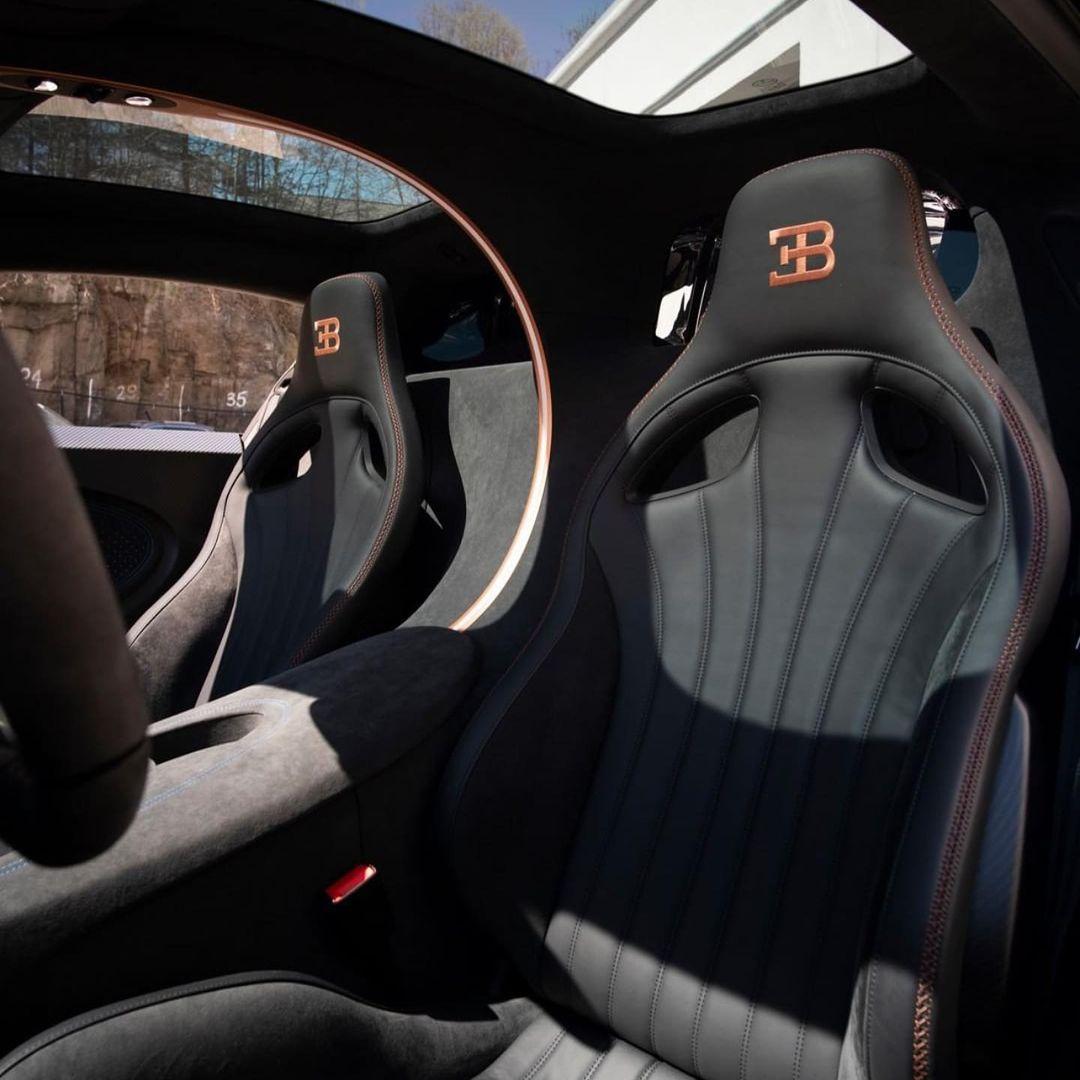 Atlantic Blue Bugatti Chiron Pur Sport-US-2
