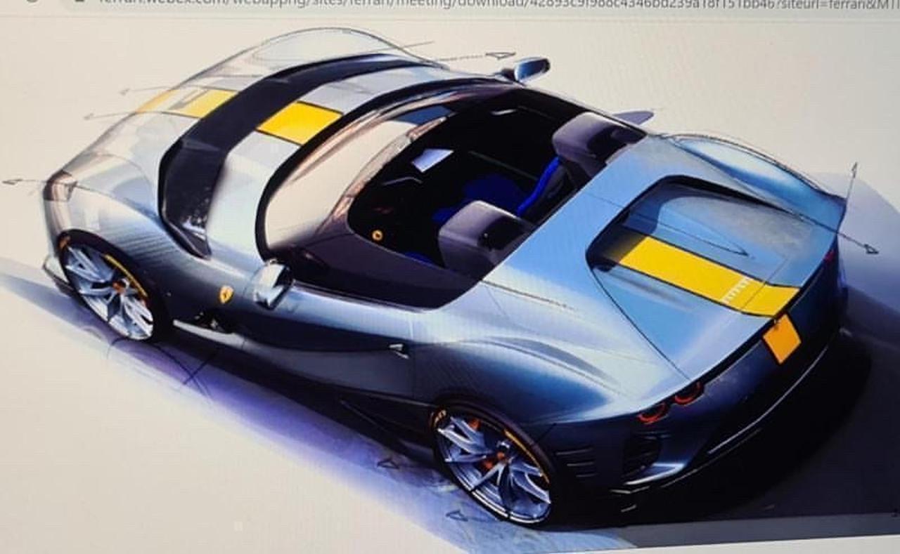 Ferrari 812 GTO-Imola-Aperta-4
