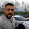 Bugatti Centodieci-on-board-Nurburgring