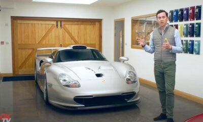Porsche 911 GT1-Users Guide-DK Engineering