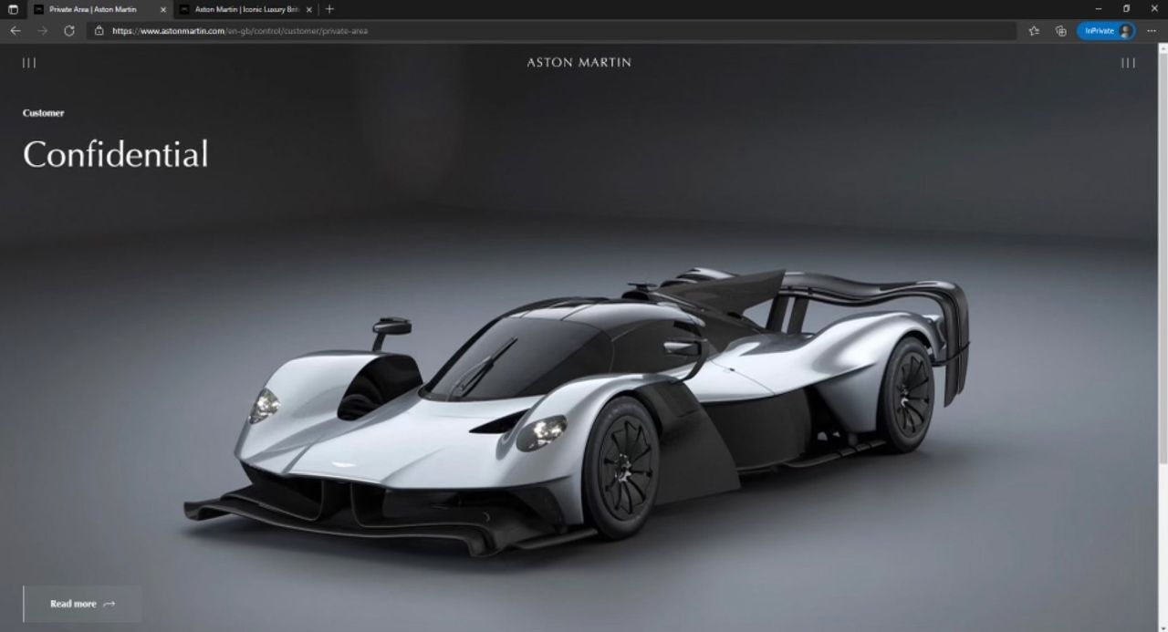 Aston Martin Valkyrie LM-leaked-image-1