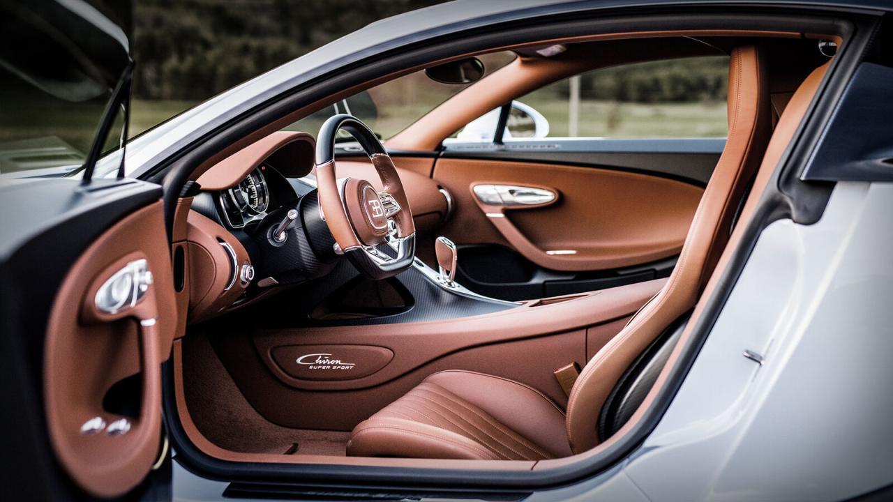 Bugatti Chiron Super Sport-5