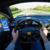 Ferrari 812 Superfast-top speed-autobahn