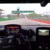 McLaren Senna GTR-COTA-video