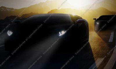 Final Lamborghini Aventador SJ-teaser-Unica app