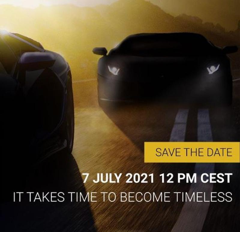 Lamborghini Final Aventador-Launch Date