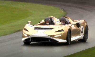 McLaren Elva-Goodwood