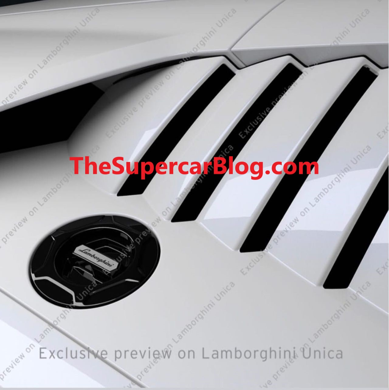 Lamborghini Countach-Homage-Teaser-Unica-App-Pebble Beach